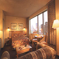2 photo hotel DAYS INN MONTREAL DOWNTOWN, Montreal, Canada
