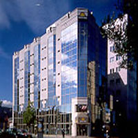 4 photo hotel DAYS INN MONTREAL DOWNTOWN, Montreal, Canada